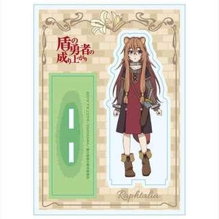 [PO] The Rising of the Shield Hero Late Apr-2019 Goods