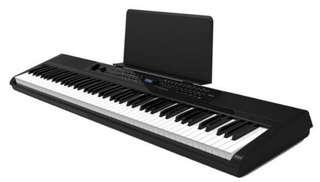 WANTED Piano Keyboard for Beginner Adult