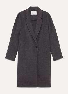 Aritzia Stedman Coat - S