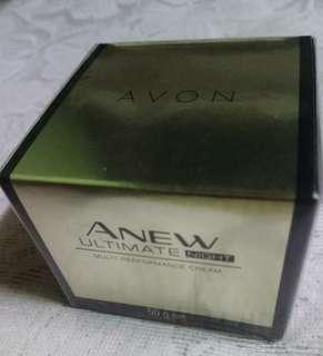 Anew Ultimate Night Multiperformance Cream 50ml