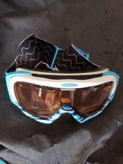 Gordini Carl Zeiss ski goggles