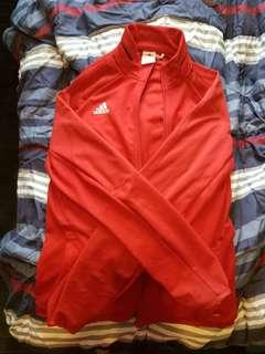 Adidas Women's Training Jacket, Size L
