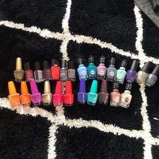 Nail polish!!!'