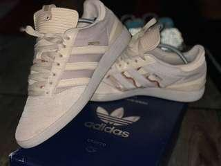 Authentic Adidas x Undefeated Busenitz