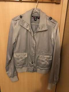 Roxy 銀包外套