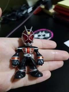 Kamen Rider Wizard figure