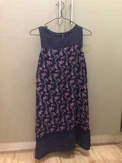 Forme XS Short dress with inner lining