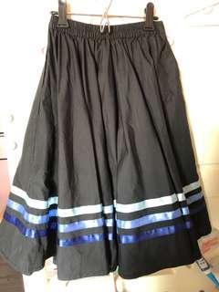 Ballet Character Skirt / dress