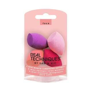 Clearance Sale! real Techniques Mini Miracle Complexion Sponges