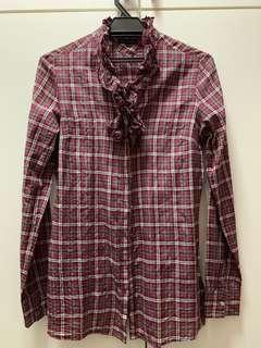 Tommy Hilfiger Checkered Shirt