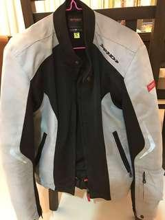 Spidi touring jacket for fast sales - Size M