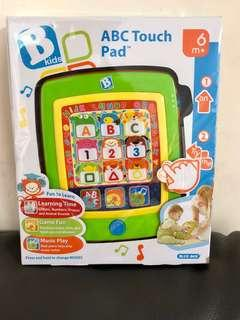 B kids - ABC Touch Pad