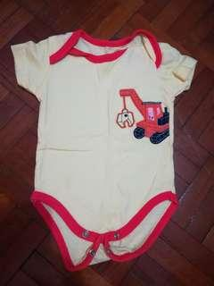 Baby Rompers 1