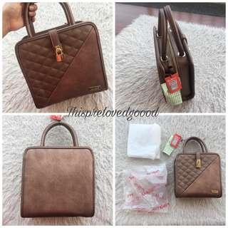 Kickers Brown Bag