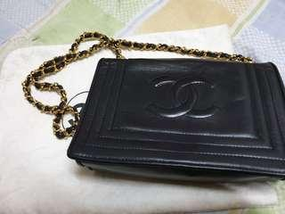 SALE! Authentic Chanel Shoulder Flap from 48k