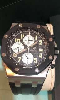 Audemars Piguet men watch - ROYAL OAK