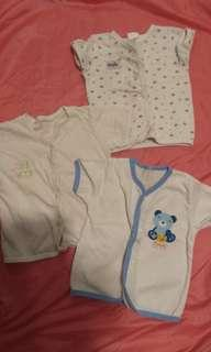 (NB 2) Newborn Baby Shirt