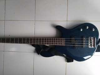 Bass action series Cort