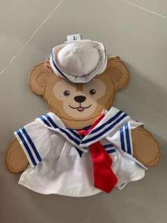 Duffy Soft Toys Cloth