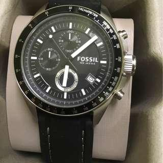 Fossil Watch Original/Authentic