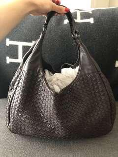 BOTTEGA veneta campana large bag