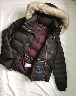Tommy Hilfiger Tyra Down Quilted Jacket