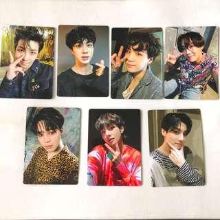 🚚 BTS official PCs