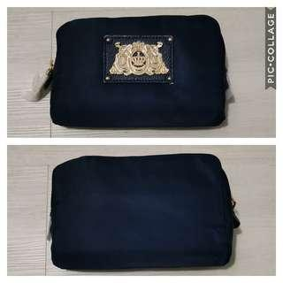 🚚 Juicy couture cosmetic pouch (authentic)