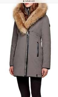 Rudsak Toronto Winter down coat