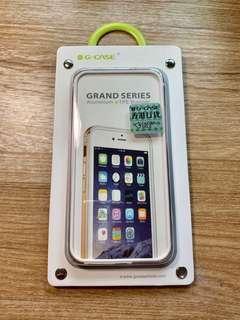 🚚 G-CASE 蘋果iPhone7金屬邊框