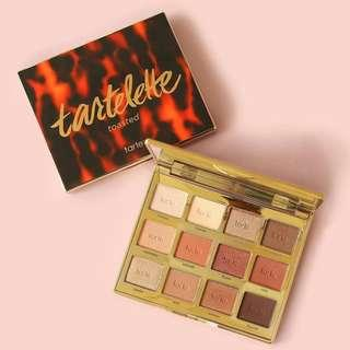 Tarte Tartelette Toasted Palette (Authentic BNIB)