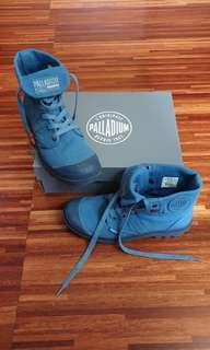 Jual Palladium Pallabrouse Baggy warna Biru