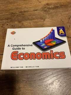 🚚 A levels comprehensive guide to economics