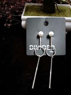 🚚 H&M 耳環 (針式)