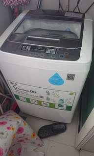 Spoilt LG Washing Machine