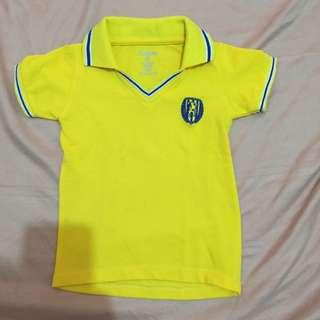JusTees Polo Shirt for Kids