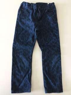 Boy H&M pants 男童 長褲