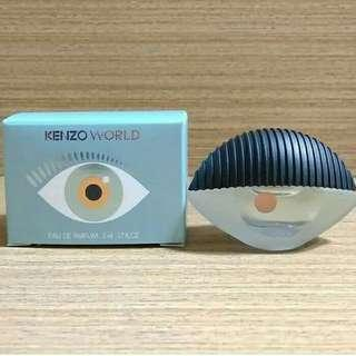 Kenzo edp miniature