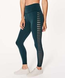 🚚 Lululemon reveal tight in size 4