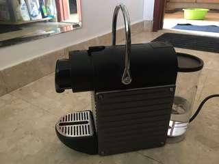 """🚚 Nespresso Coffee Machine c60 """" a great deal for coffee lovers"""""""