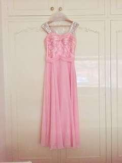 Stunning formal dress s12-14