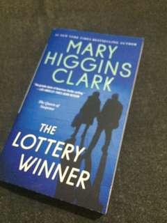 The lottery winner (by mary higgins clark)