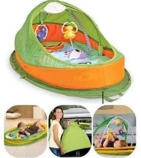 Chicco Fun Travel Activity Nest Baby Play Mat