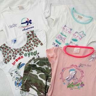 Babies Wear - Bundle For 100.00