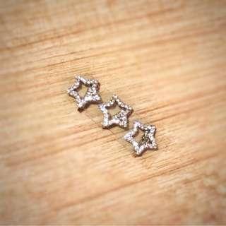 Star ⭐️ blink blink Hair pin