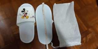 slipper home