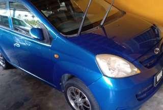 Perodua Viva 850 manual