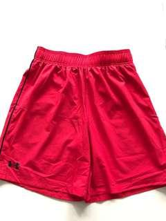 🚚 Brand New Under Armour Shorts