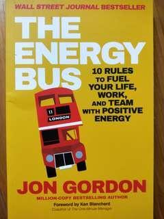🚚 The Energy Bus