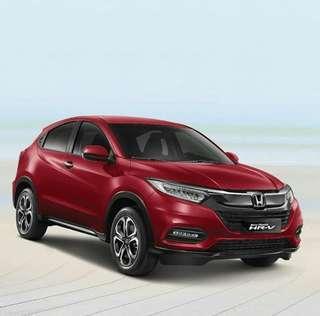 Info pemesanan mobil Honda klik aja